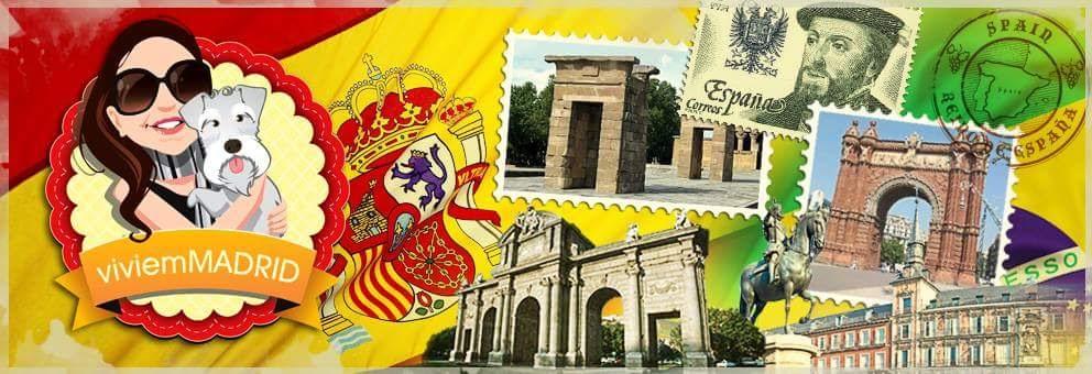 vivi em Madrid